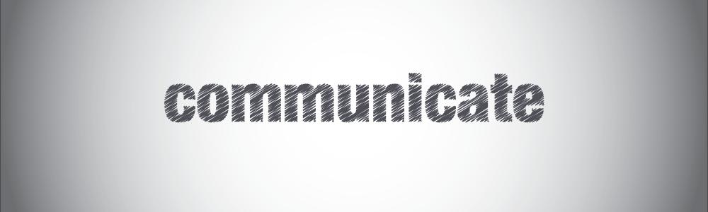 install communicate