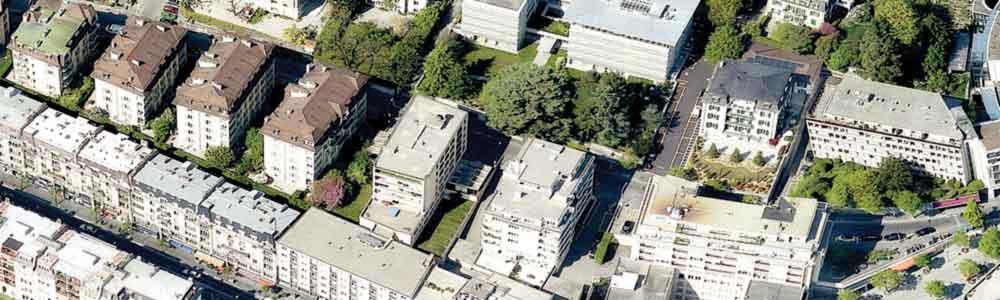 BatiWatch Lausanne