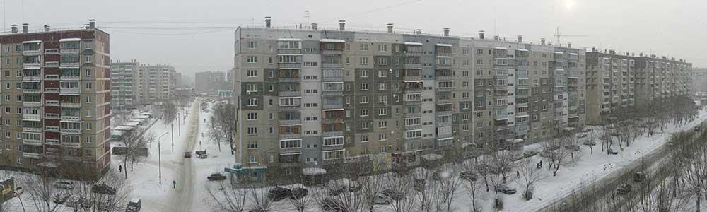 BatiWatch Tcheliabinsk