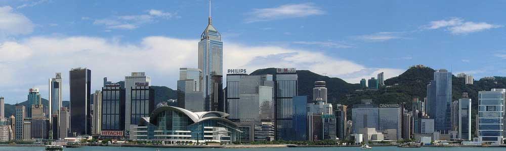 BatiWatch Hong-Kong