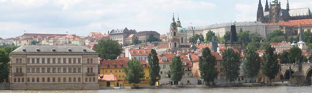 BatiWatch Praha